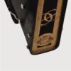 Эксклюзивная сумка из дерева и кожи Selyakov Sergey