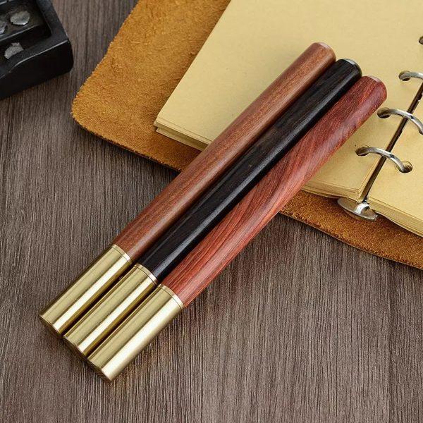 Ручки деревянные для письма